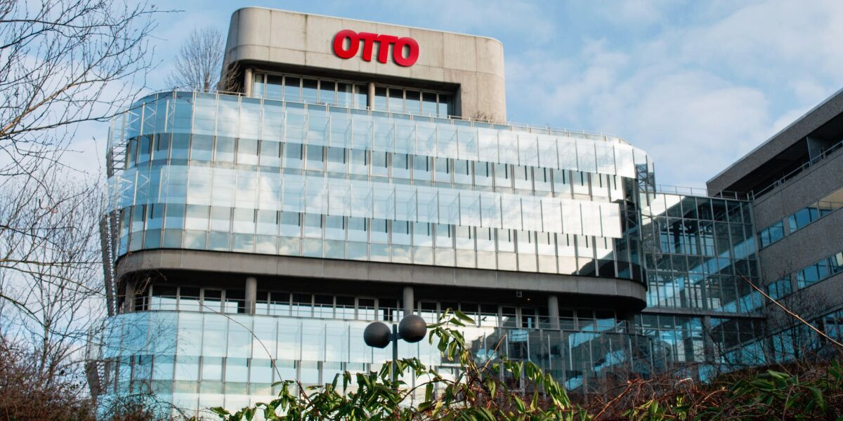 Otto-Group-Zentrale