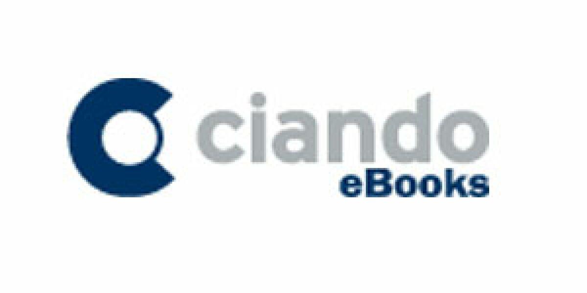 E-Book-Downloads haben sich verdreifacht