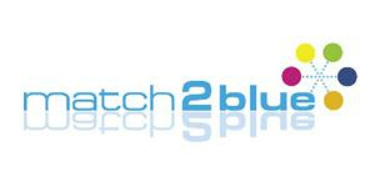match2blue macht Wahlkampf mobil