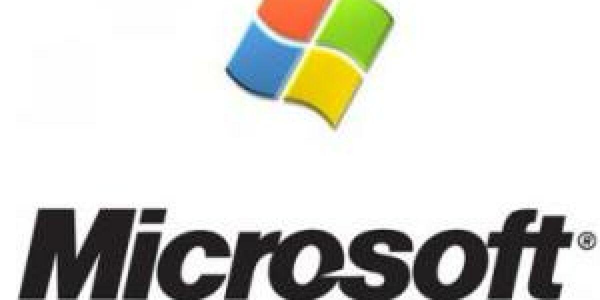 Quartalszahlen: Microsoft gibt Milliarden-Gewinn bekannt
