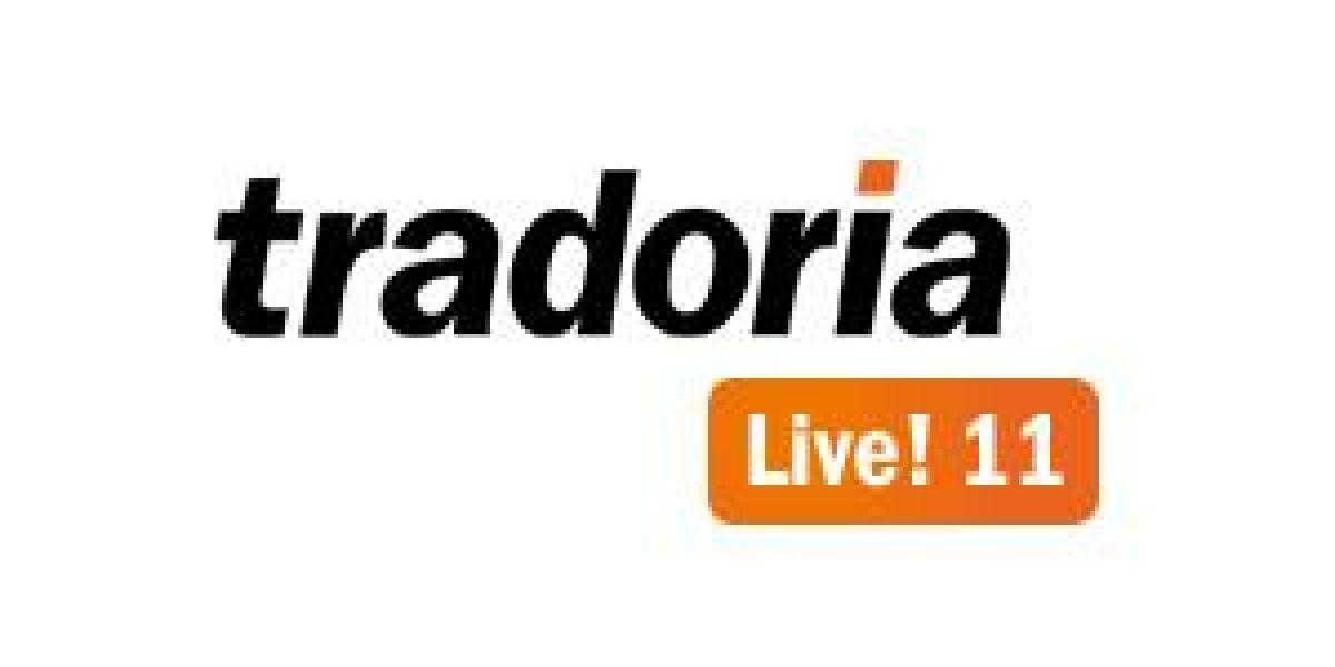 Onlinehandelsevent Tradoria Live!