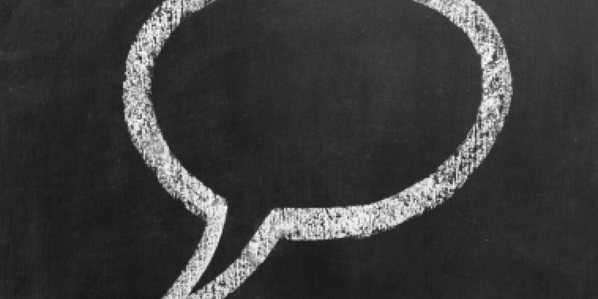 Risiken von Unternehmenskommunikation in Social Media (Foto: istock/hiob)