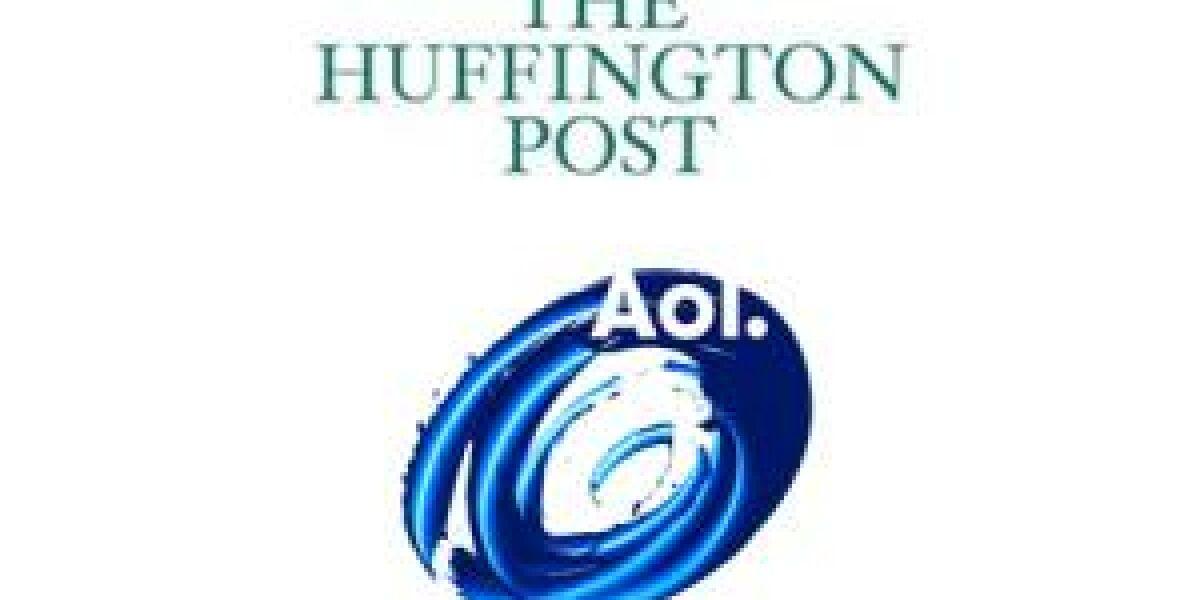 AOL übernimmt Huffington Post