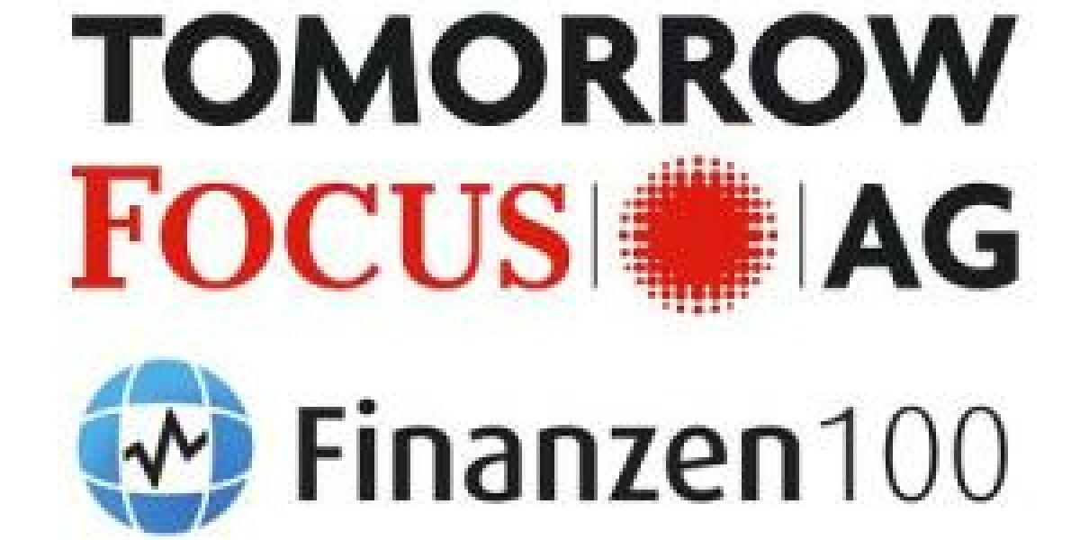Tomorrow Focus übernimmt Finanzen100
