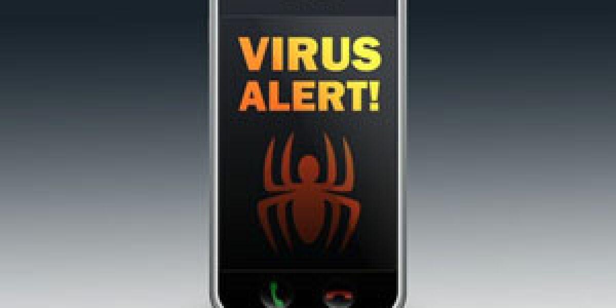 Smartphone werden zur Zielscheibe von Hackern Foto: fotolia.com_Ben Chams