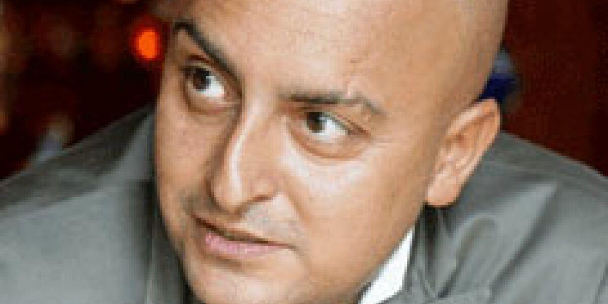 DDB Worldwide ernennt neuen Chief Creative Officer