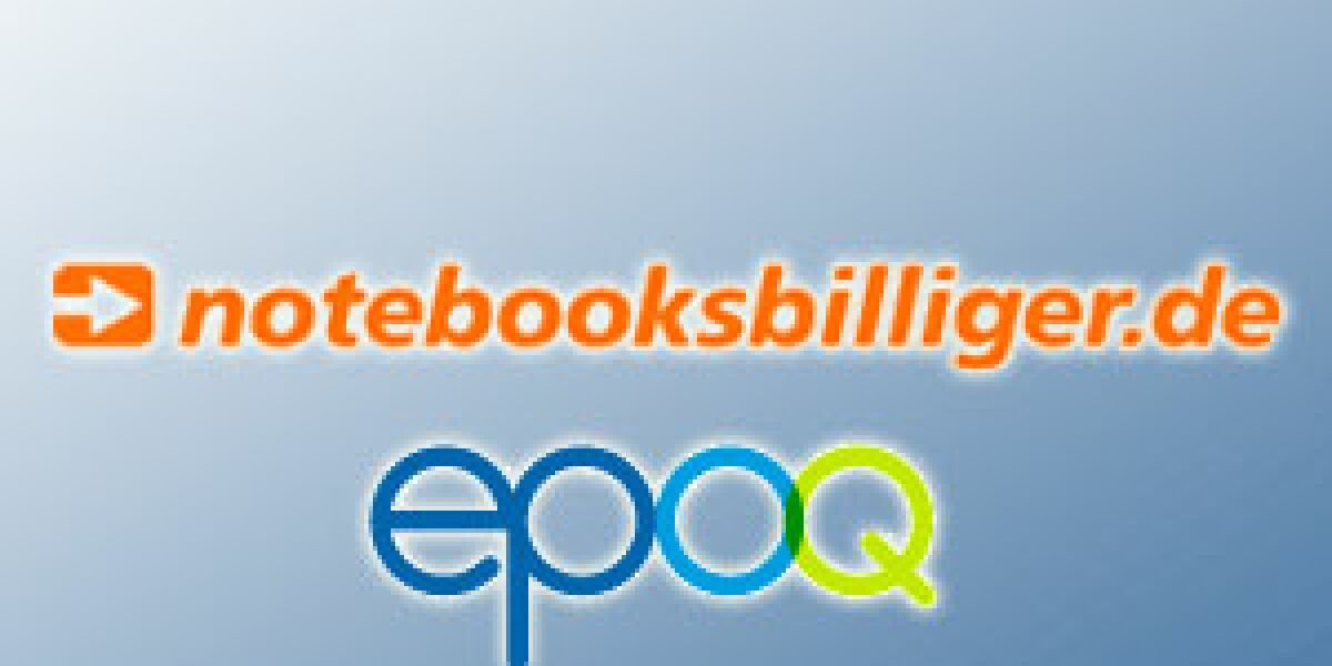 notebooksbilliger.de kooperiert mit epoq