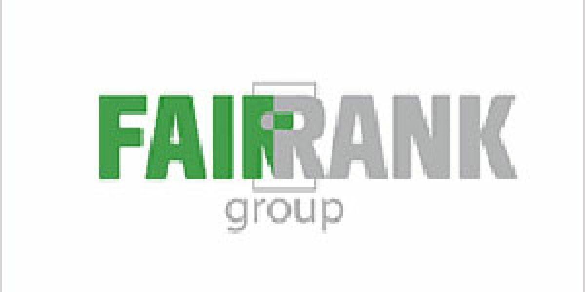 Fairrank schließt neue Finanzierungsrunde ab