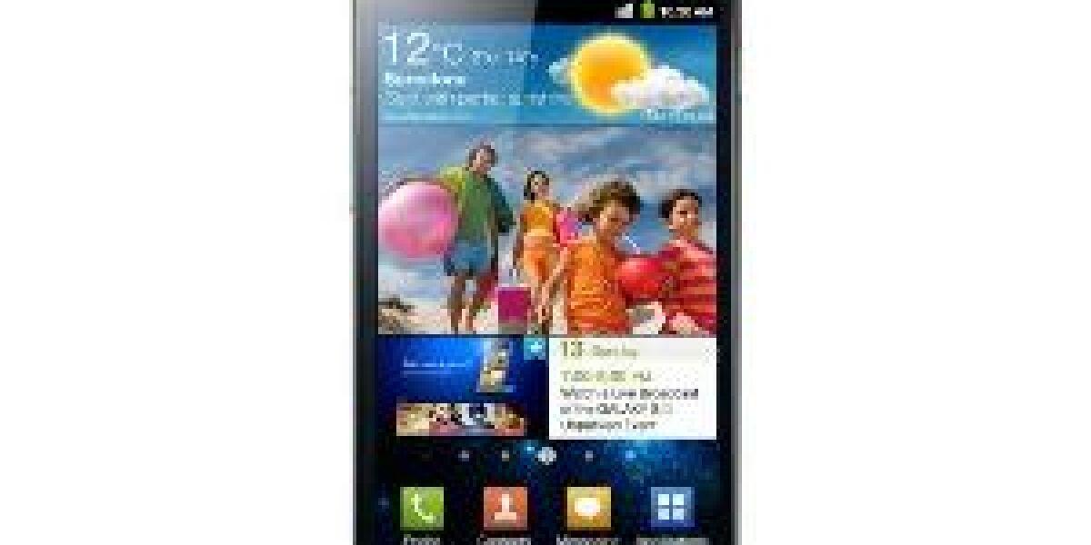 Samsung will iPhone-Vorherrschaft angreifen