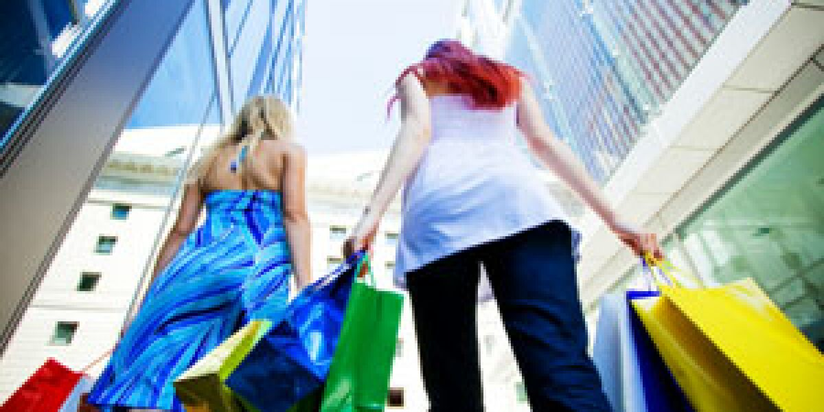 Onlinehandel macht zehn Prozent des Einzelhandelsumsatzes aus Foto: istock.com/nullplus