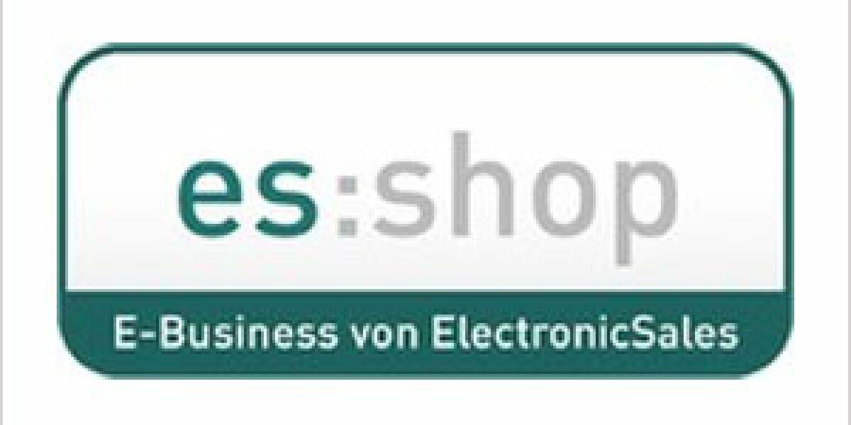ElectronicSales stellt es:shop 4 vor