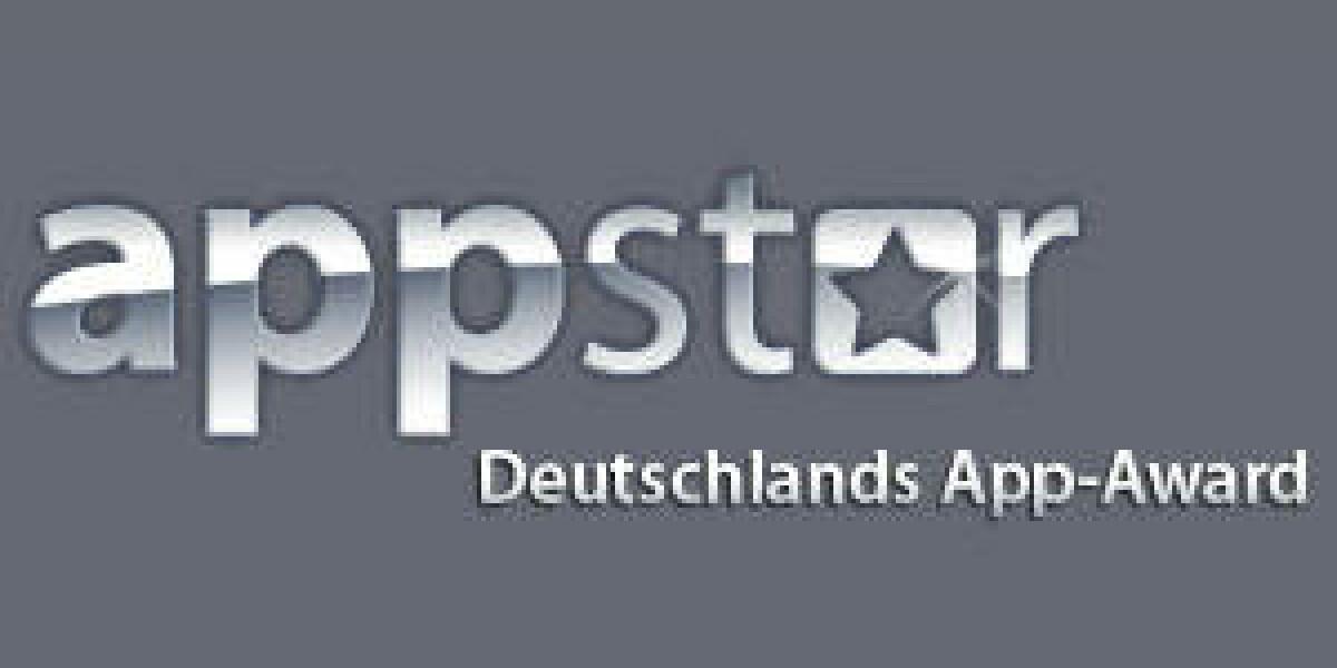 AppAdvisors verleihen appstar Award