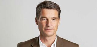 Thomas Ingenlath Polestar