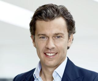 Uli Kiendl ist Geschäftsführer von Oney in Deutschland