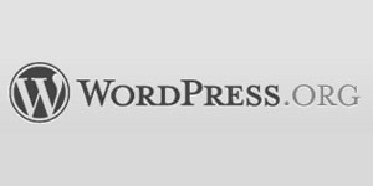 Wordpress Version 3.1 veröffentlicht