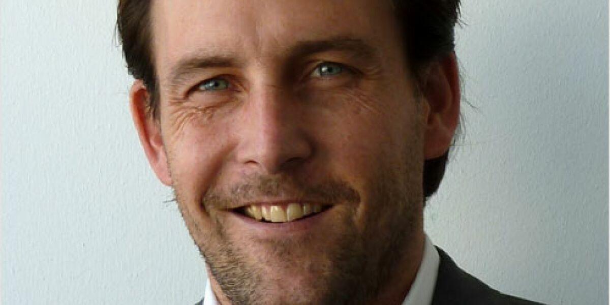 SapientNitro holt James DeWitt Wilde an Bord