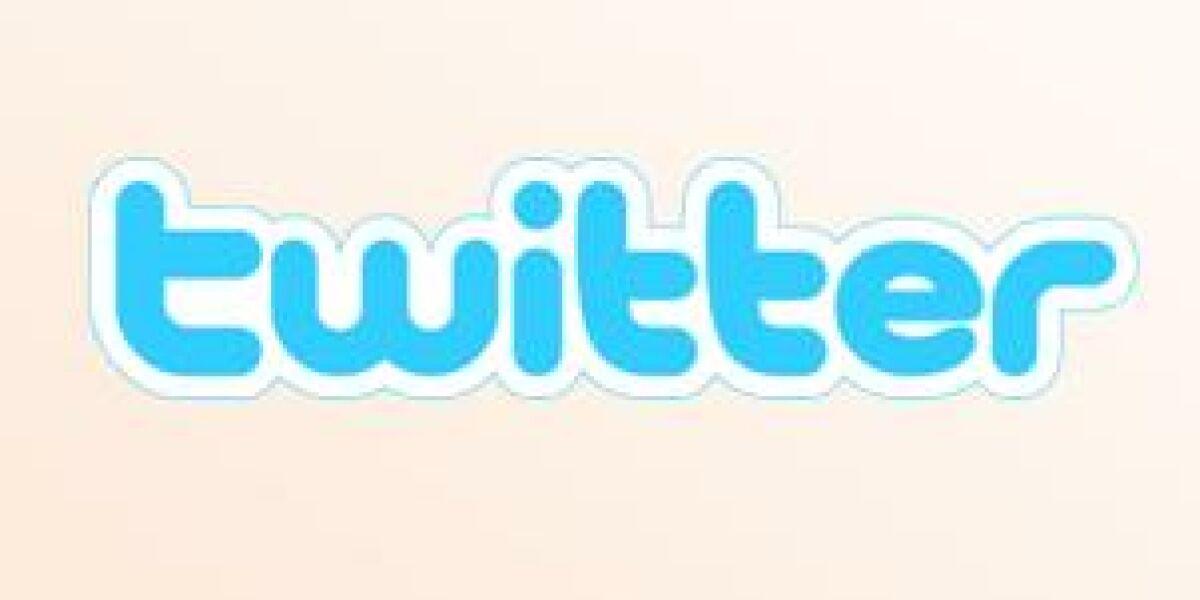 Twitter in Verhandlungen über Minderheitenanteile?