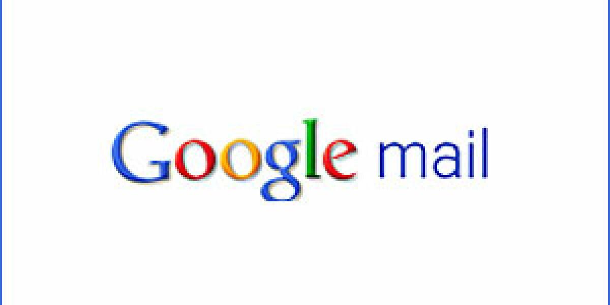 Maikonten bei Google machen Probleme