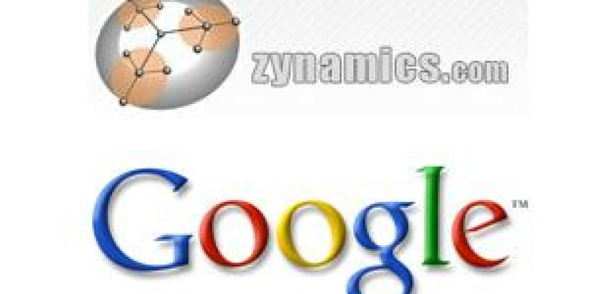 Google kauft Software-Developer