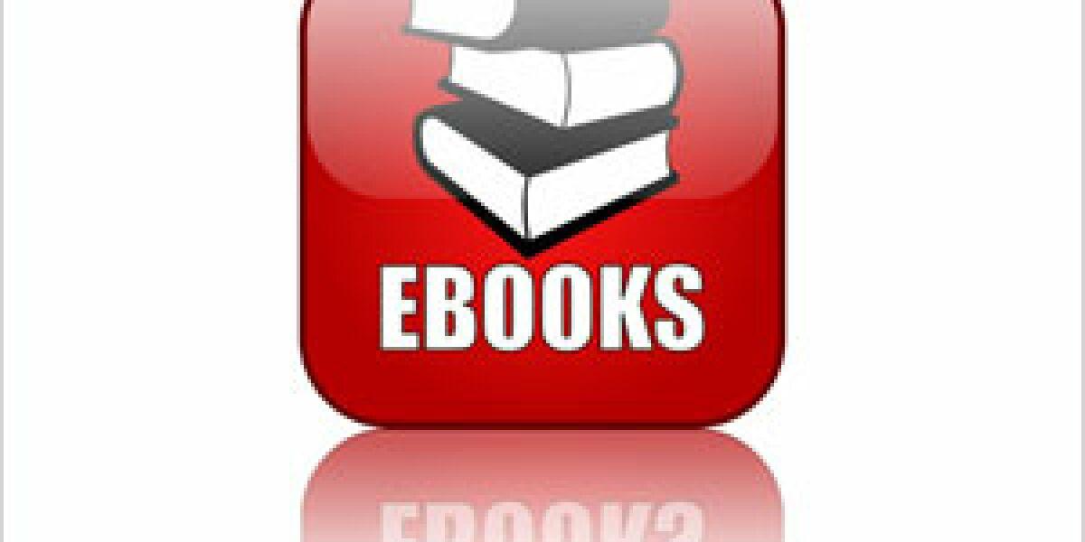 Apps sind 15-Mal so beliebt wie E-Books Foto: fotolia.com/so47
