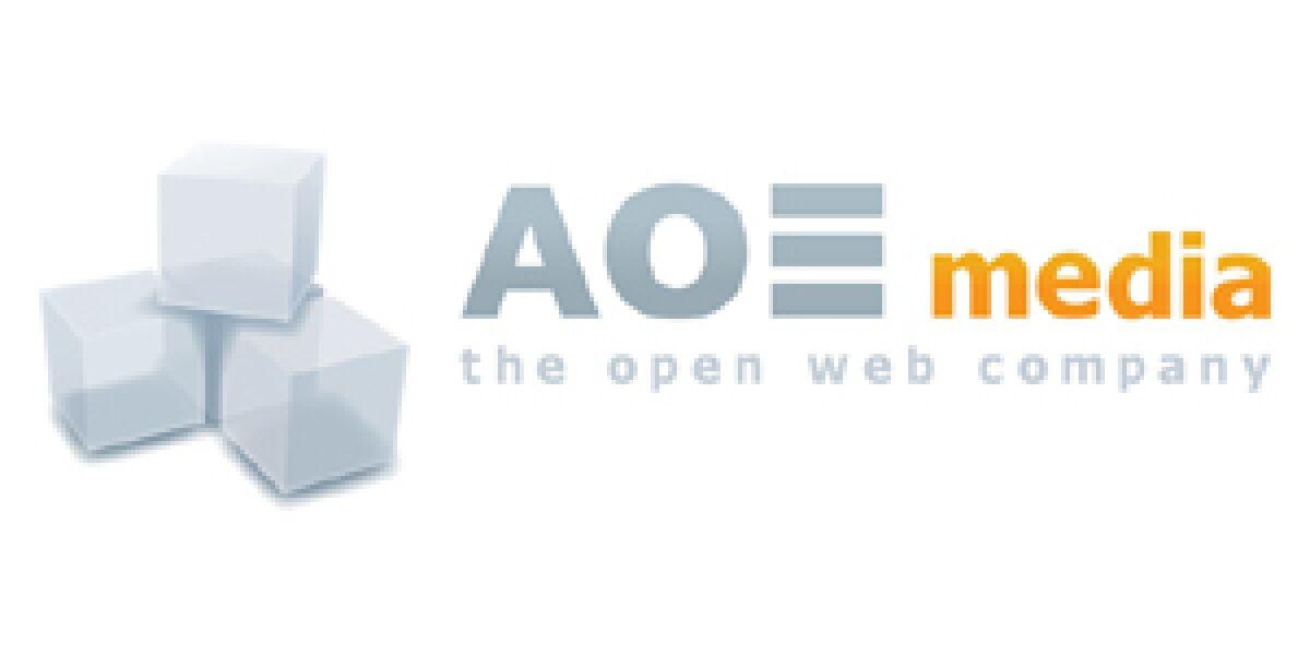 AOE media präsentiert eigene Suchlösung