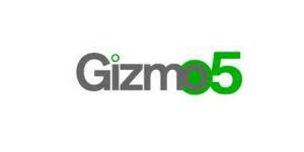 Schluss mit Gizmo5