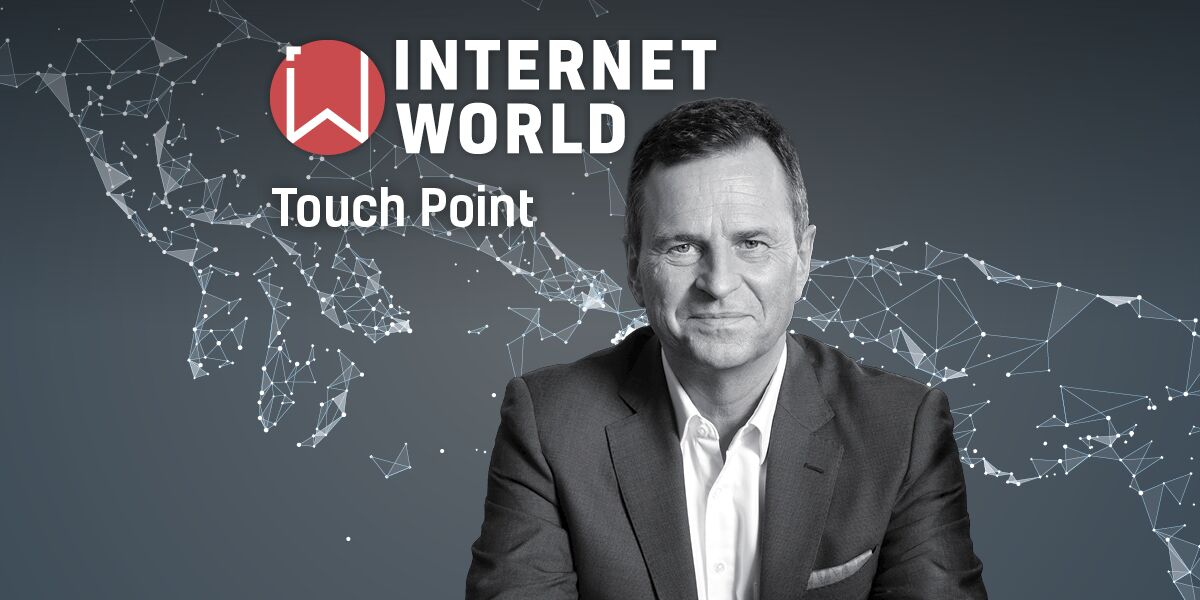 Touch Point mit Manfred Gößl