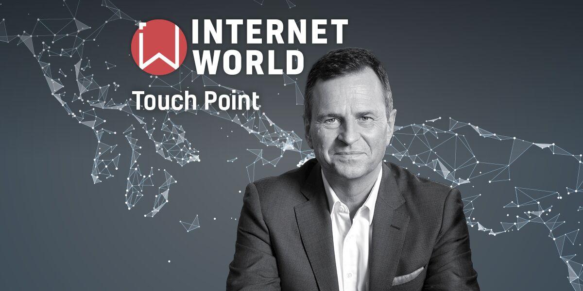 Touch Point mit Manfred Gößl
