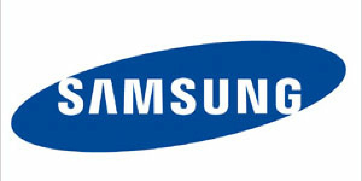 Samsung launcht Smart Hub für TV