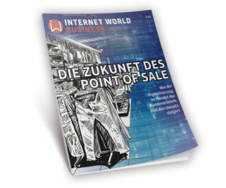 INTERNET WORLD BUSINESS 3/2021