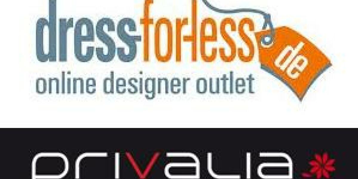 dress-for-less verkauft