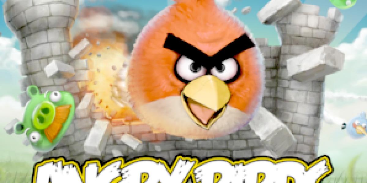 Angry Birds bald auf Facebook