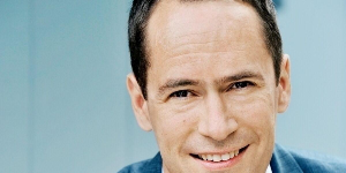 Neuer Geschäftsführer für Paypal Deutschland