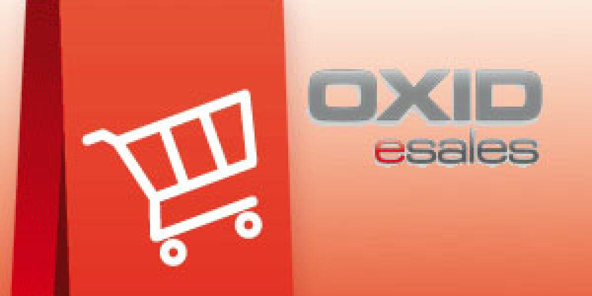 Oxid eSales entwickelt iPhone-App für Händler