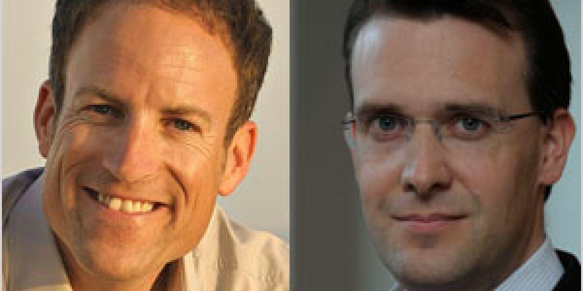 Spiegel Online verstärkt die Führungsetage