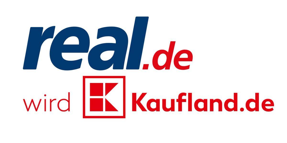 real.de und Kaufland.de