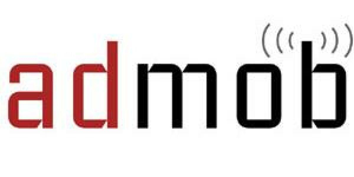 AdMob erweitert Softwareentwicklungskit