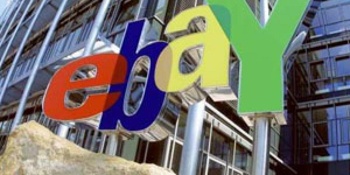 eBay verbietet mehrere identische Angebote
