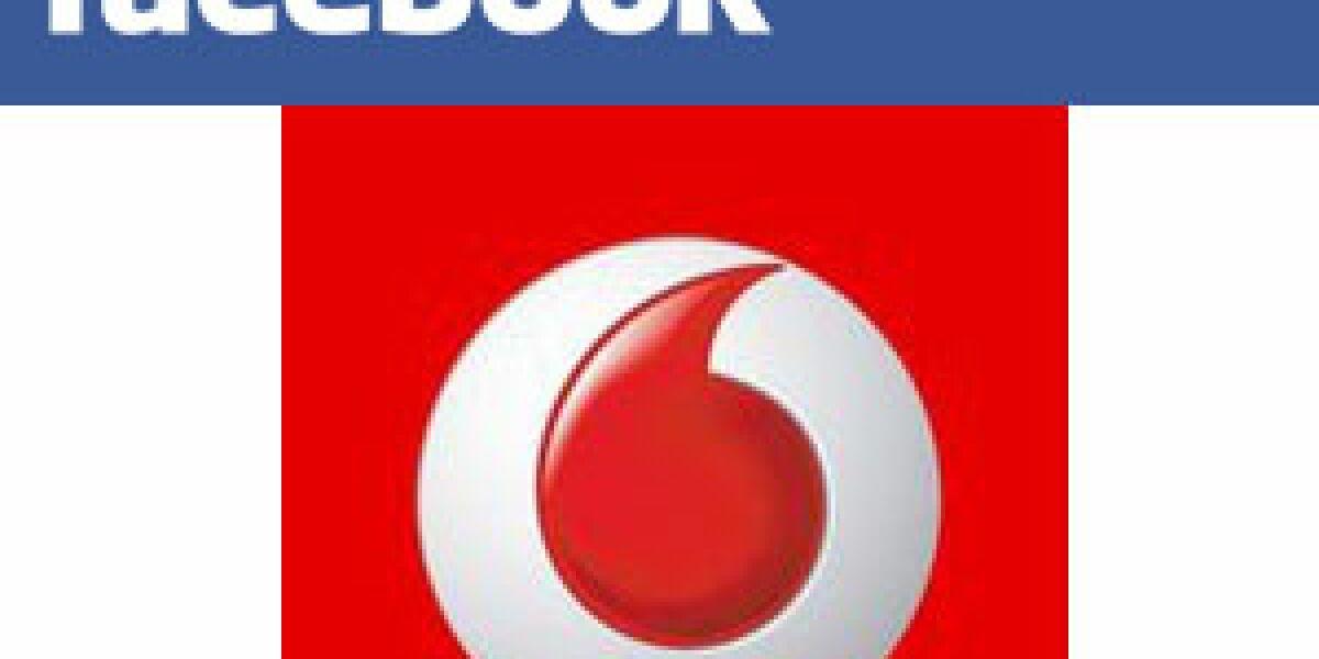 Vodafone startet Band-Contest auf Facebook