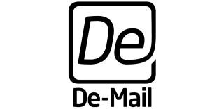 De-Mail Logo