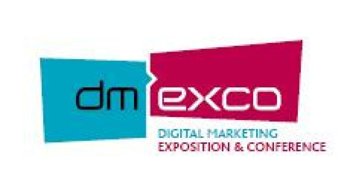Mehr als hundert Sprecher auf der dmexco