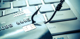 Phishing Kreditkartendaten