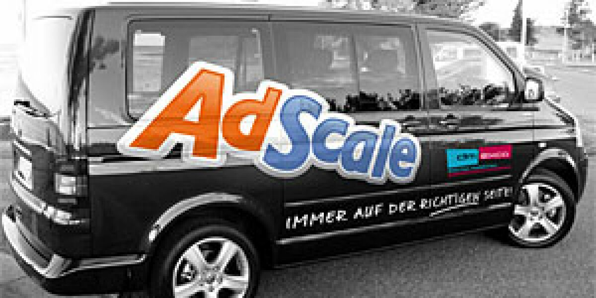 Adscale ist offizieller Shuttlepartner der dmexco