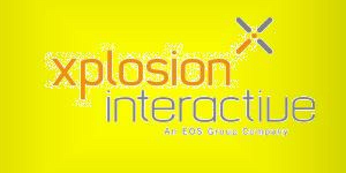 xplosion interactive stellt xretarget vor