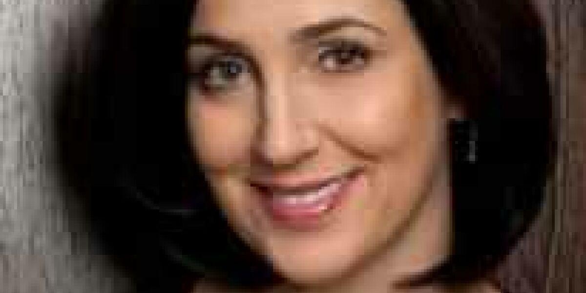 Joanna Shields von Facebook über Werbung in sozialen Netzwerken