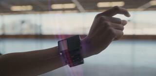 Facebook-Armband