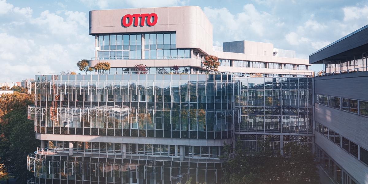 Otto Campus Gebäude