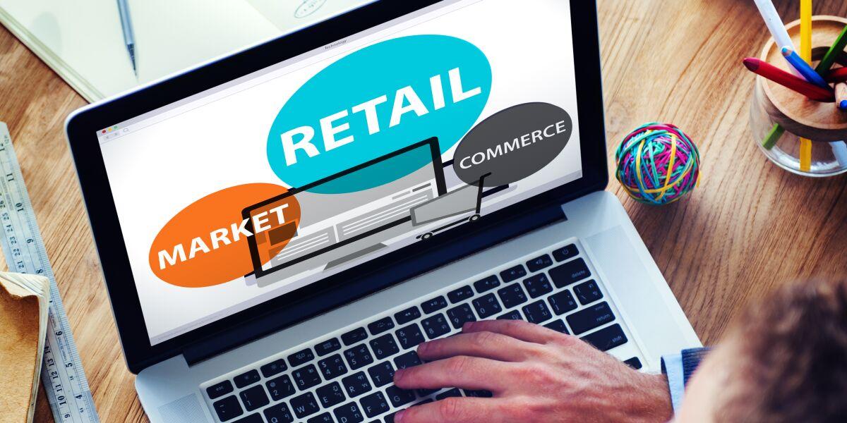 Marktplatzlösungen verbinden Marken mit Marktplätzen
