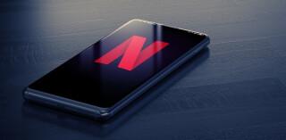 Netflix App Smartphone