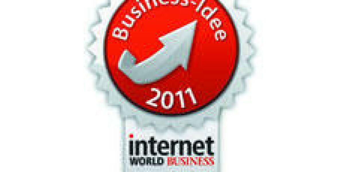 INTERNET WORLD Business-Idee